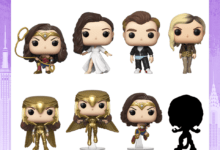 Photo of Funko New York Toy Fair 2020 Reveals: Wonder Woman 1984