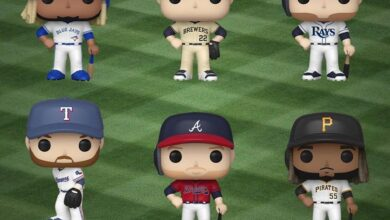 Photo of Funko Is Headed Back To The Show With Their 2020 MLB Line-up