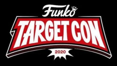 Photo of Funko Target Con 2020 Is Now Live