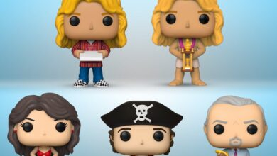 Photo of Funko Announces Fast Times At Ridgemont High POP!