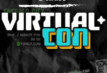 Photo of ECCC Postponed, Funko Announces Virtual Comic-Con This Week