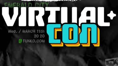 Photo of ECCC Postponed, Funko Announces Virtual Comic-Con This Week