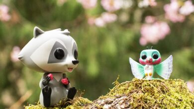 Photo of Box Lunch Earth Day Exclusive Meeko & Flit Funko POP! Is Now Available