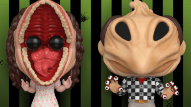Photo of Funko Halloween Reveals: Beetlejuice POP!