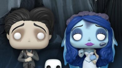 Photo of Funko Halloween Reveals: The Corpse Bride POP!
