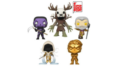 Photo of GameStop E3 2020 Funko POP! Exclusives Are Now Available For Pre-Order