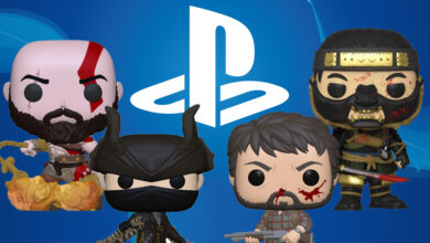 Photo of GameStop Exclusive PlayStation Funko POP! Are Now Available For Pre-Order