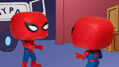 Photo of Entertainment Earth Exclusive Impostor Spider-Man 2-Pack Is Now Available For Pre-Order