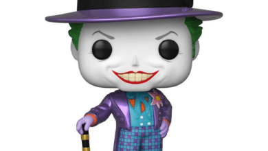 Photo of GameStop Metallic Joker Funko POP! Is Now Available For Pre-Order