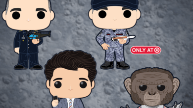 Photo of Funko Announces Space Force POP!
