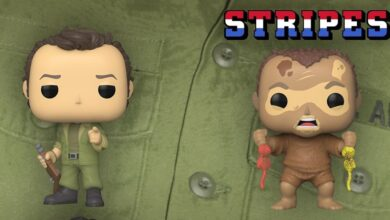 Photo of Updated Images Of Stripes Funko POP!