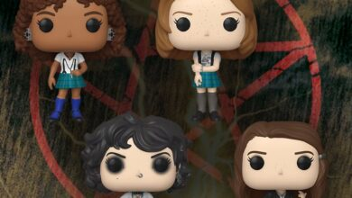 Photo of Funko Halloween Reveals: The Craft POP!