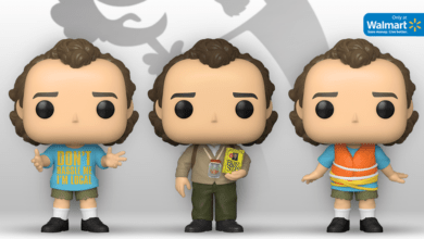 Photo of What About Bob? Funko POP! Revealed