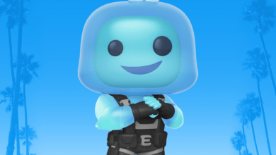 Photo of Funko SDCC 2020 Exclusive Reveals: Fortnite POP!
