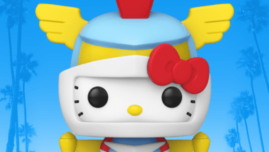 Photo of Funko SDCC 2020 Exclusive Reveals: Hello Kitty POP!