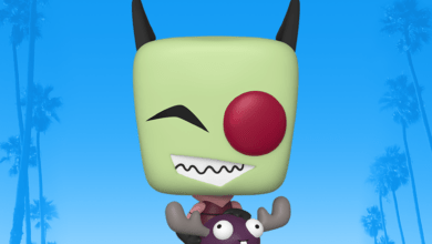 Photo of Funko SDCC 2020 Exclusive Reveals: Invader Zim POP!