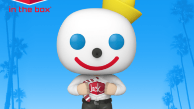 Photo of Funko SDCC 2020 Exclusive Reveals: Jack In The Box Ad Icons