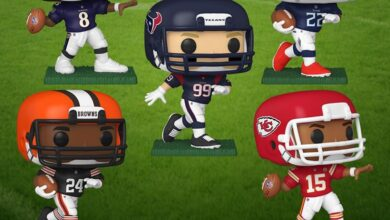 Photo of Funko Announces Their 2020 NFL Line-Up