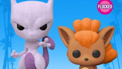 Photo of Funko SDCC 2020 Exclusive Reveals: Pokémon POP!