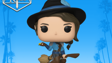 Photo of Funko SDCC 2020 Exclusive Reveals: Critical Role POP!