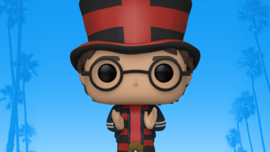 Photo of Funko SDCC 2020 Exclusive Reveals: Wizarding World Of Harry Potter