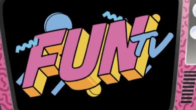 Photo of Funko Premiers Fun TV To Celebrate SDCC @Home & Reveal New POP! & Soda