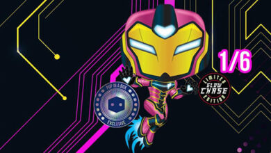 Photo of Pop In A Box Exclusive Ironheart Funko POP! Now Available For Pre-Order