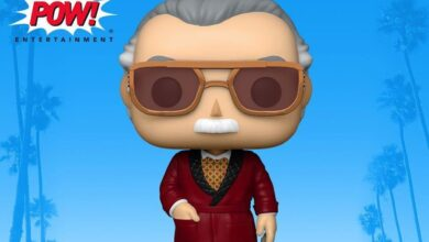 Photo of Funko SDCC 2020 Exclusive Reveals: Stan Lee POP!