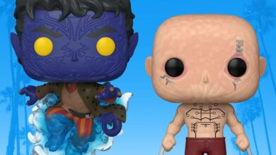 Photo of Funko SDCC 2020 Exclusive Reveals: X-Men 20th Anniversary POP!