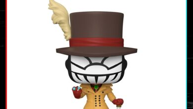 Photo of Funko NYCC 2020 Exclusive Reveals Day 4