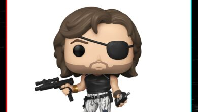Photo of Funko NYCC 2020 Exclusive Reveals Day 3