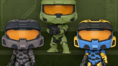 Photo of New Halo Funko POP! Coming This Fall