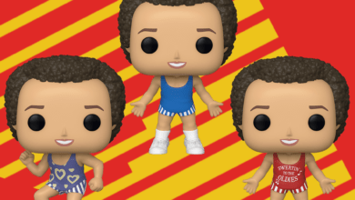 Photo of Funko Announces Richard Simmons POP! Icons
