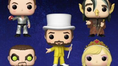 Photo of Funko Announces It's Always Sunny In Philadelphia POP!