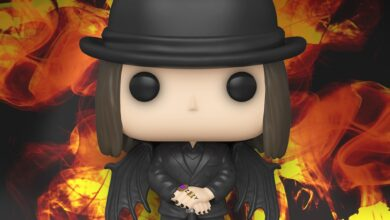 Photo of Hot Topic Exclusive Ozzy Osbourne Funko POP! Is Now Available For Pre-Order
