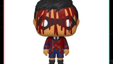 Photo of Funko NYCC 2020 Exclusive Reveals Day 2