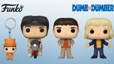 Photo of Funko Totally Redeems Themselves With A Full Wave Of Dumb & Dumber POP!