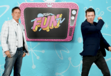 Photo of Funko Reveals New POP! Ad Icons, Soda, & More During Fun TV