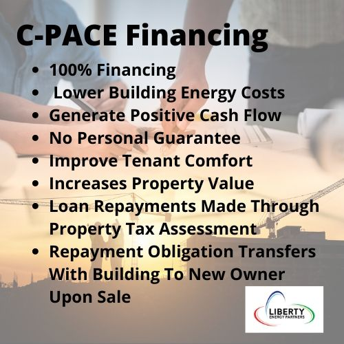 C-PACE Financing