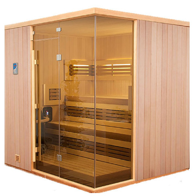 Finnleo Mystique Sauna