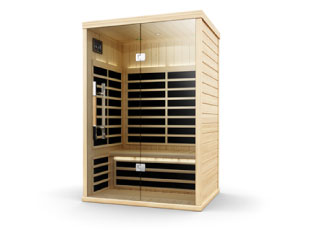 s820 Infrared Sauna