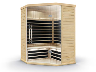 S870 Infrared Portable Sauna