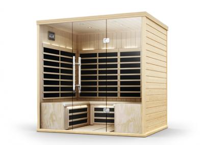 Finnleo S series 840 Sauna