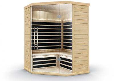 Finnleo S series 870 Sauna