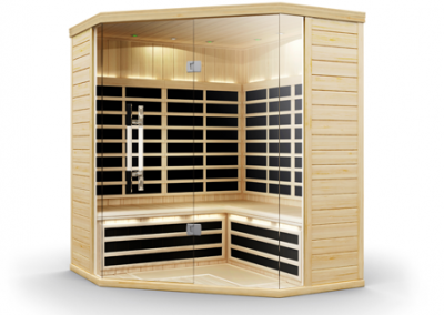 Finnleo S series 880 Sauna