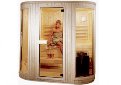 Aurora Sauna