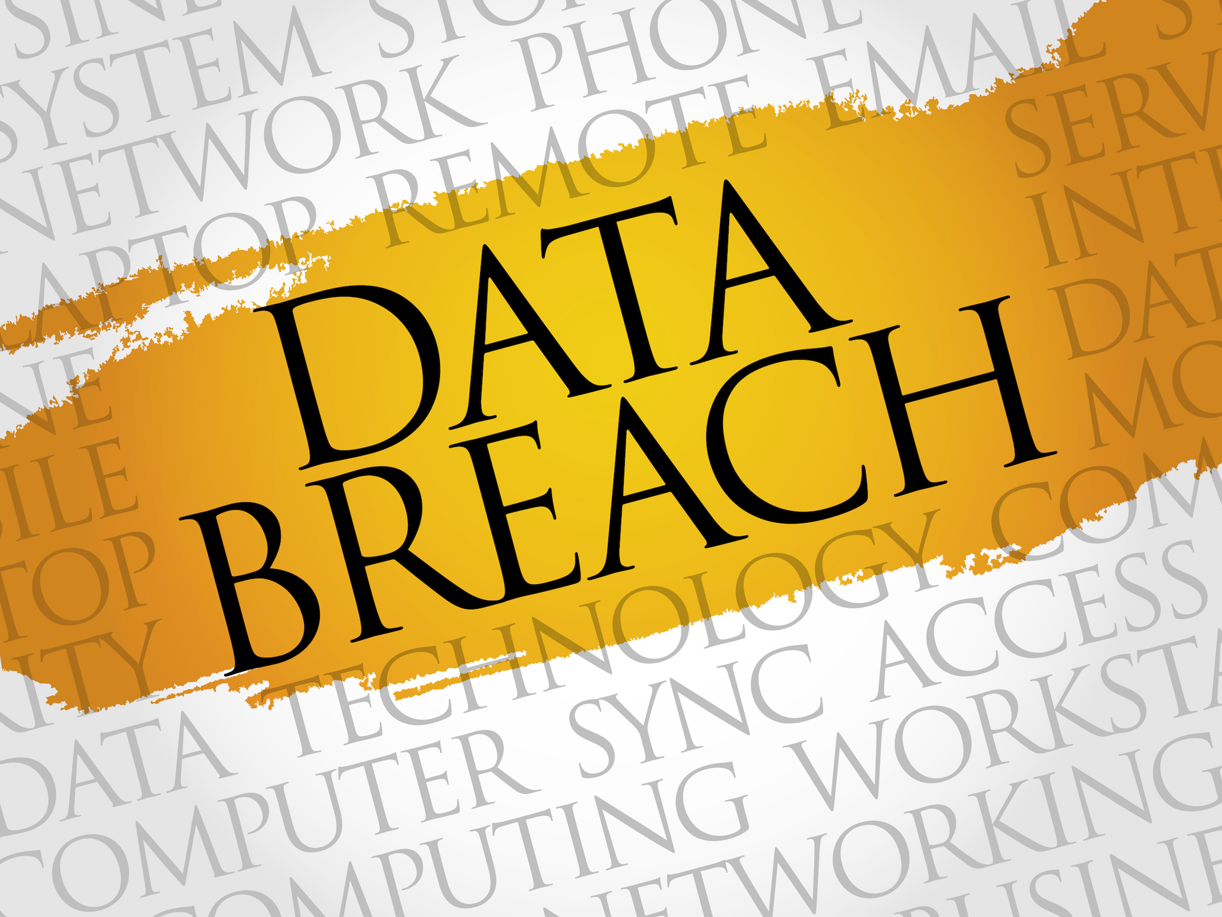 Data security is critical to your company.