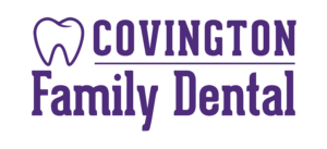 Covington Family Dental Logo