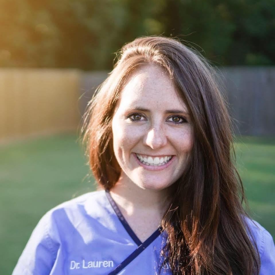 Dr. Lauren Teachout