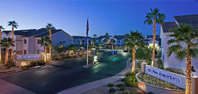 Del Mar Apartments